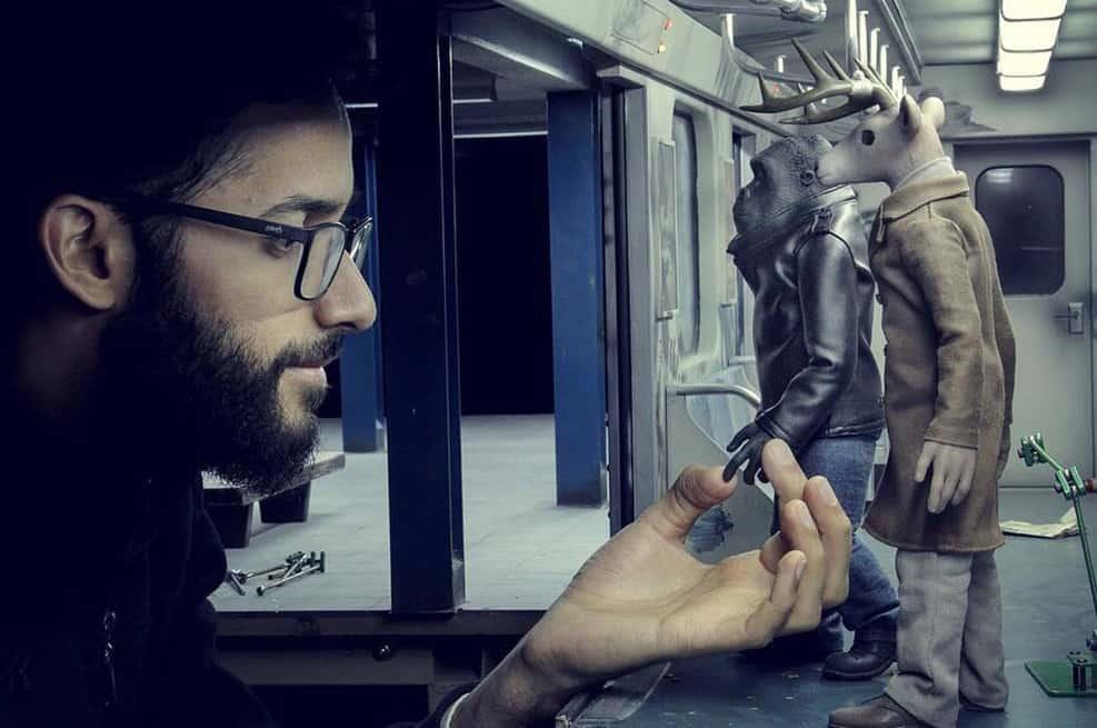 mojtaba mousavi