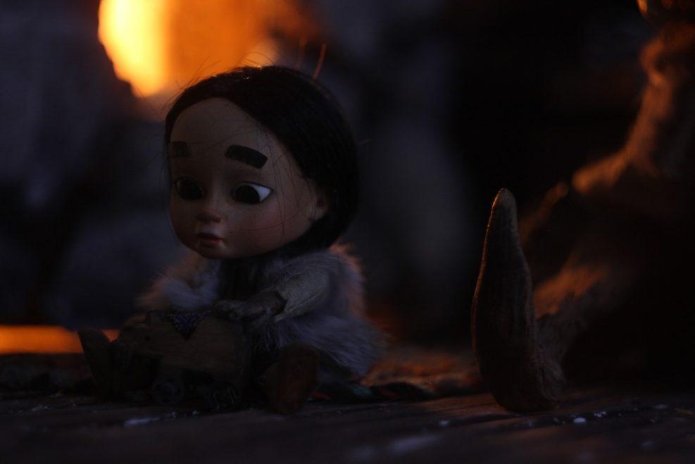 саглана анимационный фильм